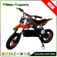 Christmas selling Kids 36V 1000w Electric Dirt bike with high quality ( PN-DB500E )