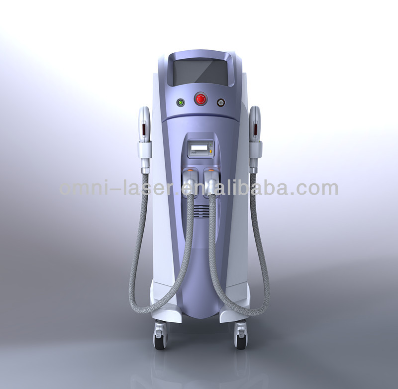 Multi-functional ipl hair removal & Laser Beauty Equipment distributors agents required medical ipl machine