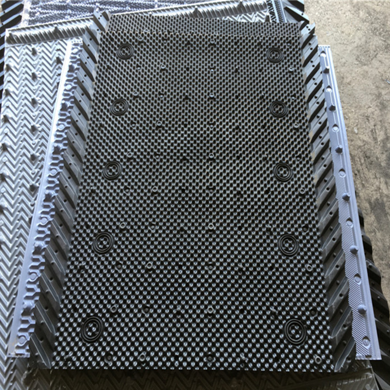 plastic honeycomb pvc fill media ,cooling tower fill types