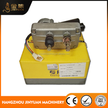 Hot sale original factory price wheel loader spare parts machinery parts Wiper Motor 4190002587