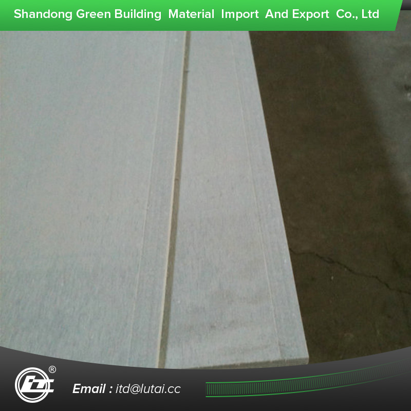 fiber cement board siding for interior wall