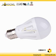 CBS611 E14 600 Lumen LED Bulb Light