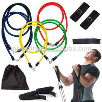 Latex tube bungee jumping equipment for sale