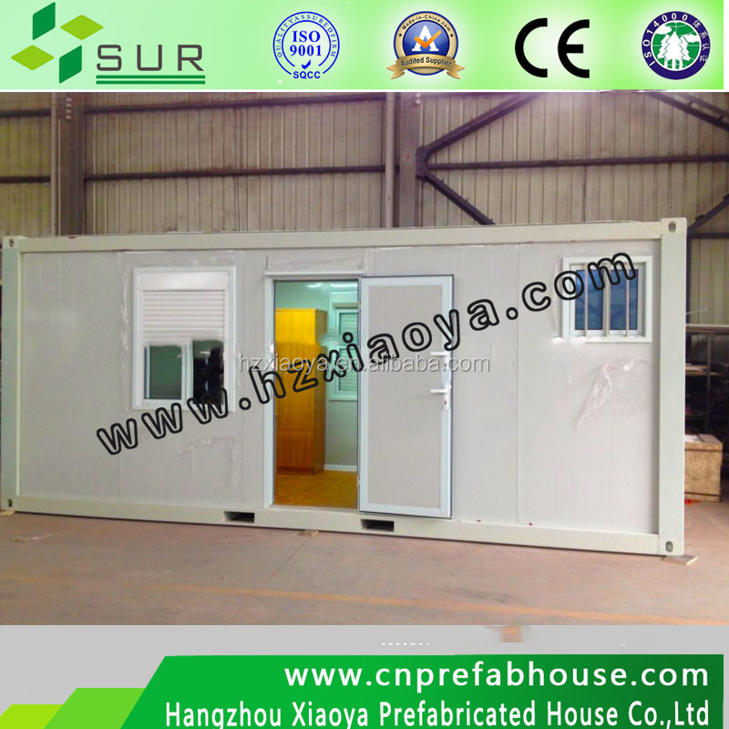 new product buffet furniture container house