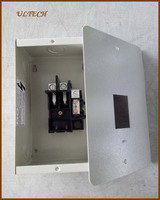 Metallic QOL 2WAY electrical panel/distribution box sizes