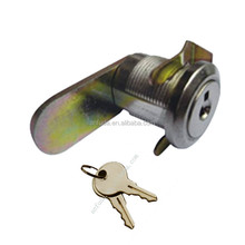 Supply M20 high quality 606 turn-tongue lock ( toolbox lock)