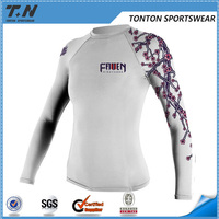 chest compression tights men custom made