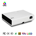 High Quality Mini Projector DLP 1G/8G Android 4.4 1080p Projektors For Busines Edication Home
