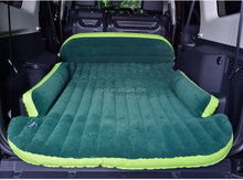 Inflatable Car Mattress Bed for Minivan Back Seat Extended Mattress