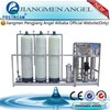 Reverse osmosis ro demineralized water filtration unit