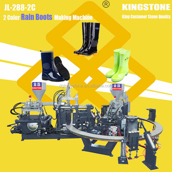 JL-288 Original Boot Equipment Boots Women Work Boot Maker Machine