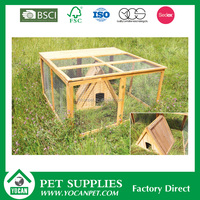 pet accessory make a large rabbit coop cage