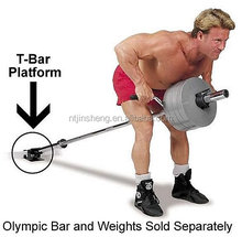 Crossfit Rig Accessory T-Bar Row Platform
