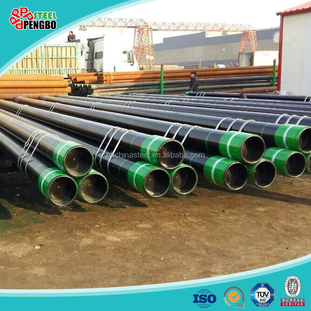 Erw api steel pipe casing&q235a ss400 erw steel pipe