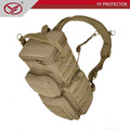 desert army tactical combat backpack/mult function tactical bag
