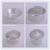 custom baking trays disposable aluminum foil dishes to delivery food