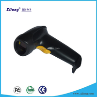 USB interface barcode reader scanner
