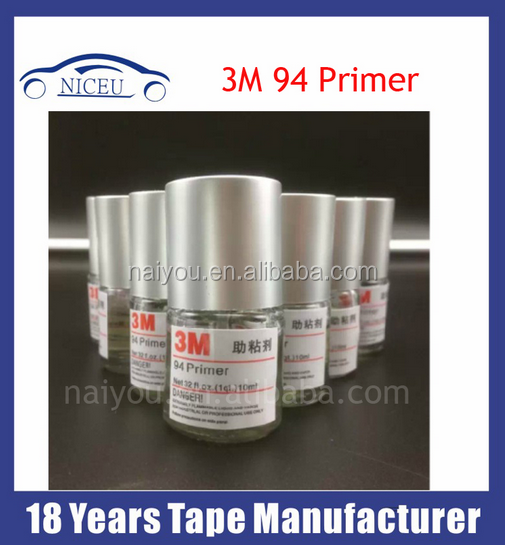 Super glue for car body 3M 94 primer