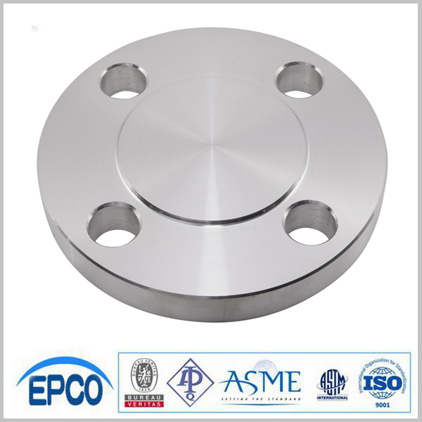 A105 Carbon Steel Blind Flange