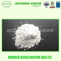 China Supplier Chemical Auxiliary Agent China Manufacturer Online Shopping CHCONACS EKAGOMCBS ACELERATOR CZ PILCURE CBS HBS