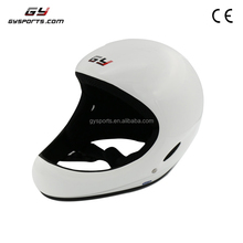 Factory Direct Supply Fiberglass Material Paragliders Helmet For Sale