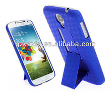 3d for samsung galaxy s4,cheap hybrid mobile phone case