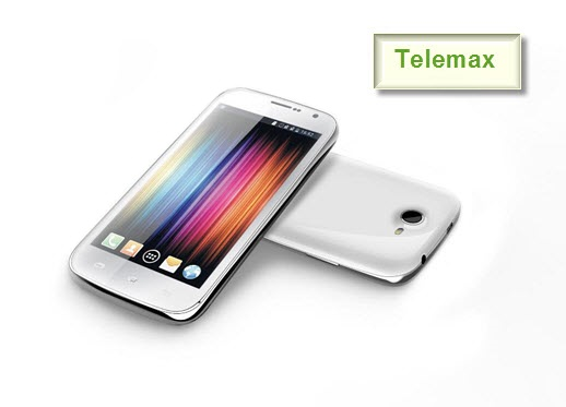 5 inch 3G Smart Mobile Phone