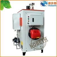 High temperature low pressure 150kg koresene commercial steam boiler