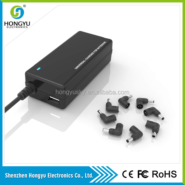 Alibaba wholesale Desktop PC Power Supply Notebooks universal slim laptop adapter