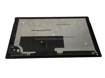 Lcd Touch Screen + Digitizer Replacement For Microsoft Surface Pro 3