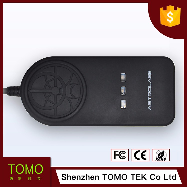 Sim Card Navigation Gps Tracking Device with Gps Software