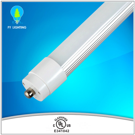 play and plug LED T8 tube light with UL 2ft 9w compatible ballast with FA8