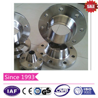 ansi carbon steel welding pipe flange price