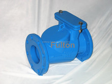 DIN DN50-300 ductile iron swing check non return valves