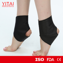 Neoprene self heated ankle brace support from YITAI