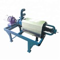 Factory price dung dewatering machine	cow dung dehydrator machine