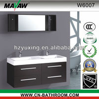 teak wood wood bathroom furniture