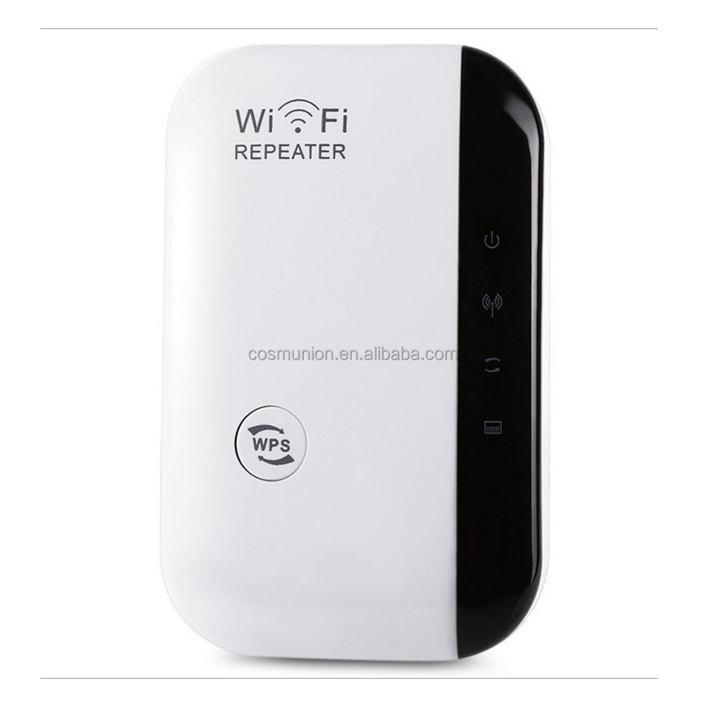 Cosmunion <strong>OEM</strong> wireless wifi access point with UK EU USA socket