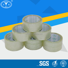 BOPP Transparent Carton Sealing Adhesive Packing Tape