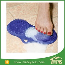 3 in 1 Soapy Soles Foot Scrubber