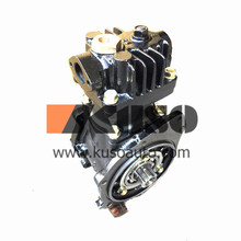 6D17 spare parts of air compressor assy for MITSUBISHI FUSO FIGHTER