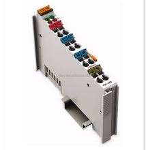 750-522 digital input module 2-channel Solid State Relay,AC/DC 230 V 500 mA, 3 A (< 30 s)