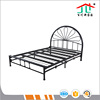 Metal Folding Home Bedroom Furniture Platform