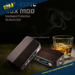 Hot product 210w TC mod Arctic dolphin ADT210 mod with factory price