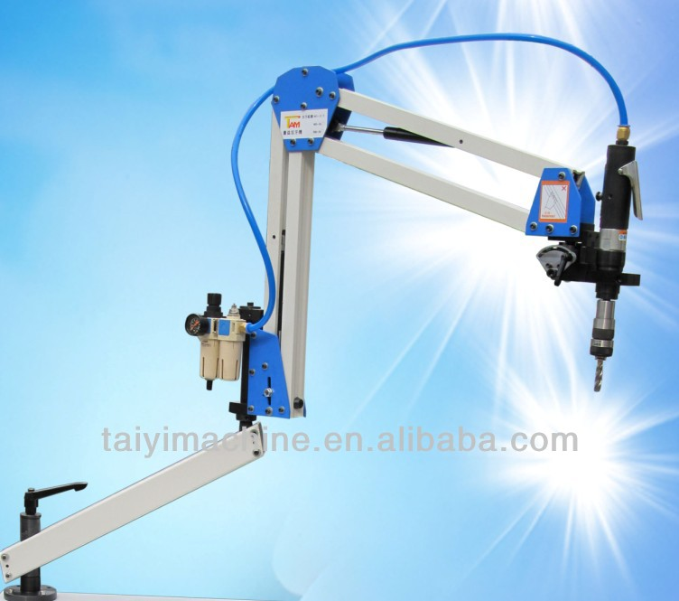 1.8M pneumatic tapping machine high precision fast speed