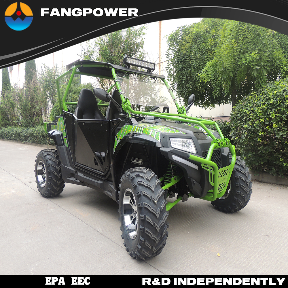 2 seater off road buggy utv/atv 250cc