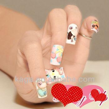 Korean nail artnail art koreanail art hello kitty view nail art korean nail artnail art koreanail art hello kitty prinsesfo Image collections