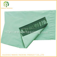courier plastic clothes poli custom mail bag plastic bag