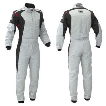SFI-20 Multi Layer (SFI3-2A/20) Nomex Driving Suit