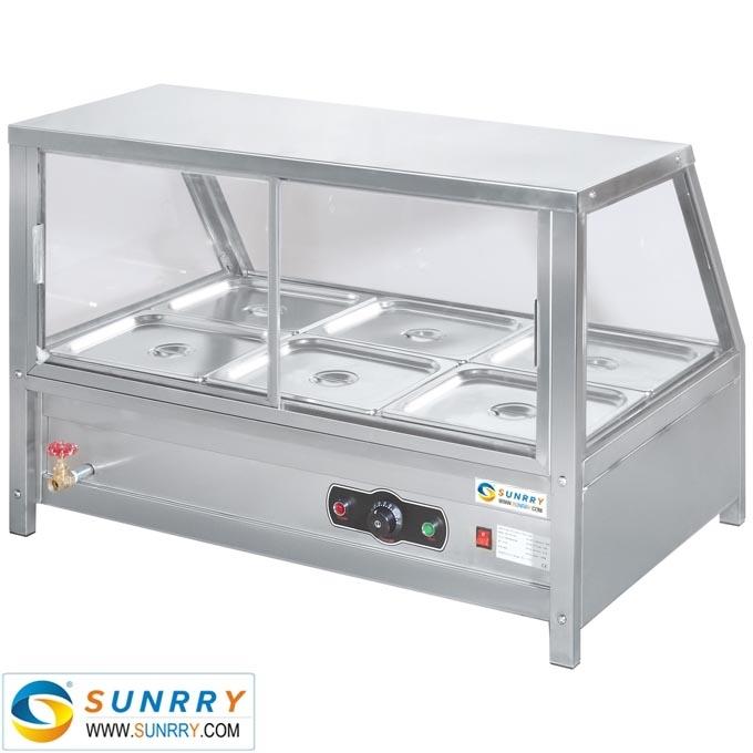 buffet machine